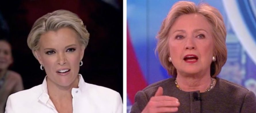 Megyn Kelly Just Threw Down The ULTIMATE Dare For Hillary – Will Clinton Accept The Challenge? [VIDEO]