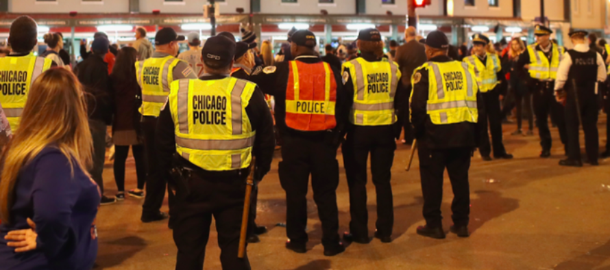 Obama's Chicago – 19 shot in 12 hours