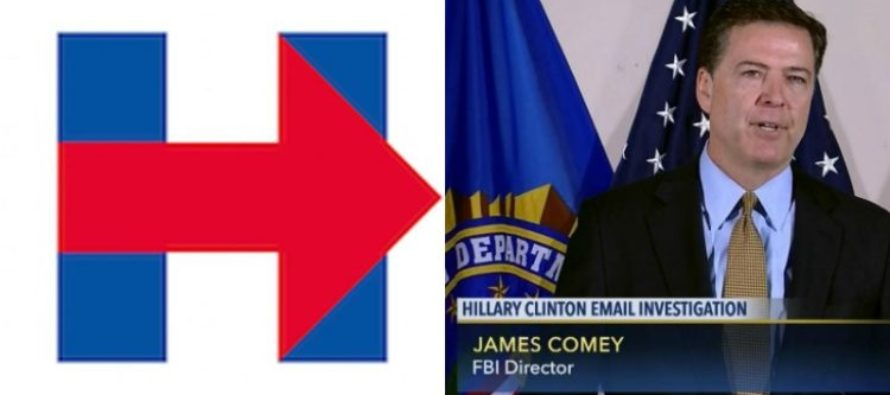 TICKED OFF FBI Agents Coming Forward With Insider Information On Comey After Clinton Probe