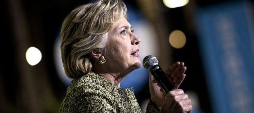 New NRA Ad Calls Hillary Clinton A LIAR – VIDEO