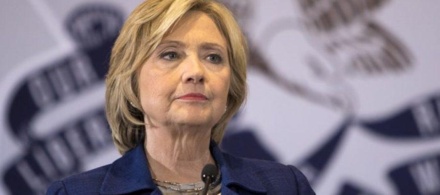 BREAKING: FBI Obtains Warrant for Hillary Rodham Clinton Case [VIDEO]