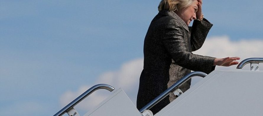 The Terrifying TRUTH About Hillary's Health Revealed… It's Worse Than We Thought [VIDEO]