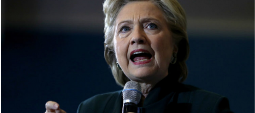 JUST IN: Hillary Clinton's Lawyer Suspected To Have Exposed ENTIRE Email Server To China
