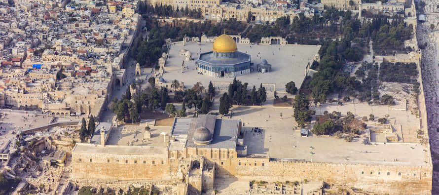 Netanyahu FURIOUS After U.N. REFUSES Mention Of Temple Mount Signification To Jews…Yet Does For Muslims.