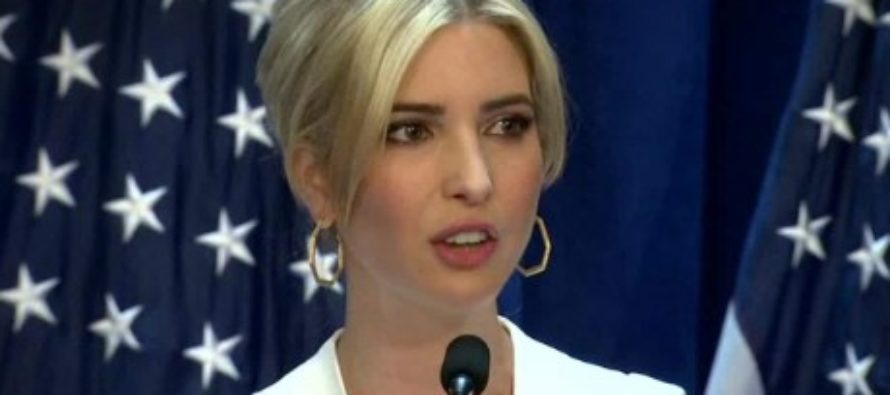 Ivanka Trump Gets BAD News as She Continues to Support Father [VIDEO]