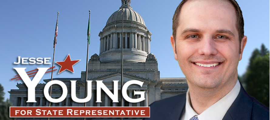 Conservative Washington State Representative Making Inroads Within Democratic State Legislature