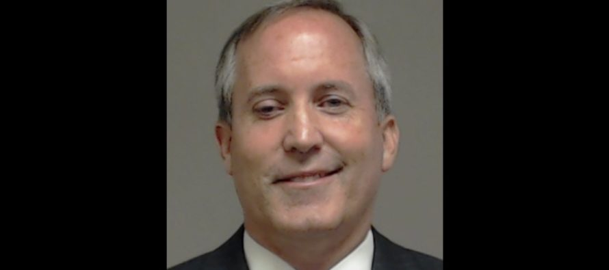 Backlash: Obama Administration Failing to Destroy Texas AG Ken Paxton