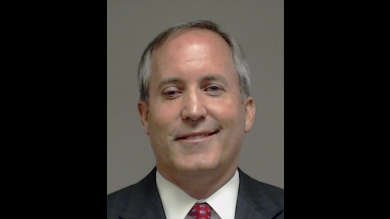 ken-paxton-booking-photo