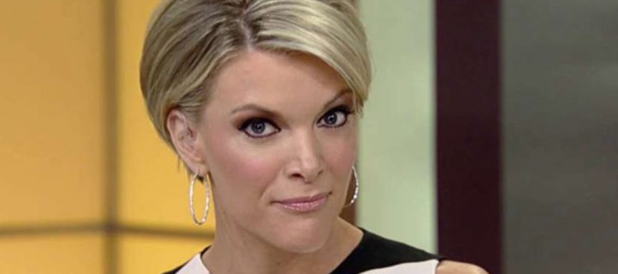 Megyn Kelly was asked if she'd accept a position in a Trump White House; here's her answer…