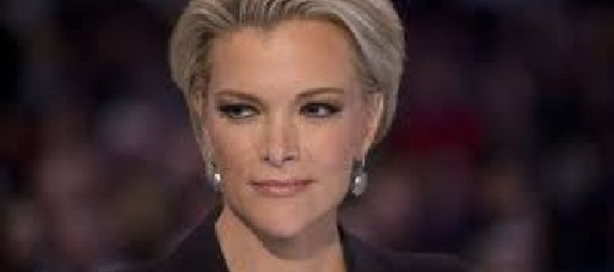 Megyn Kelly Shows What She REALLY Thinks of Trump Immediately After Debate [VIDEO]
