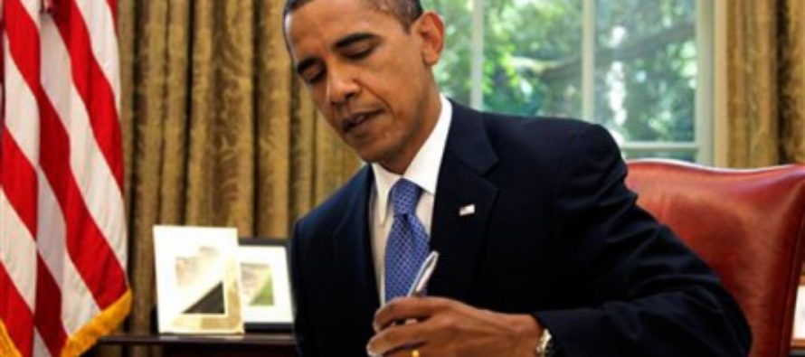 Obama Refuses To Take Responsibility For Rising 'Health Premiums'-Blames Republicans