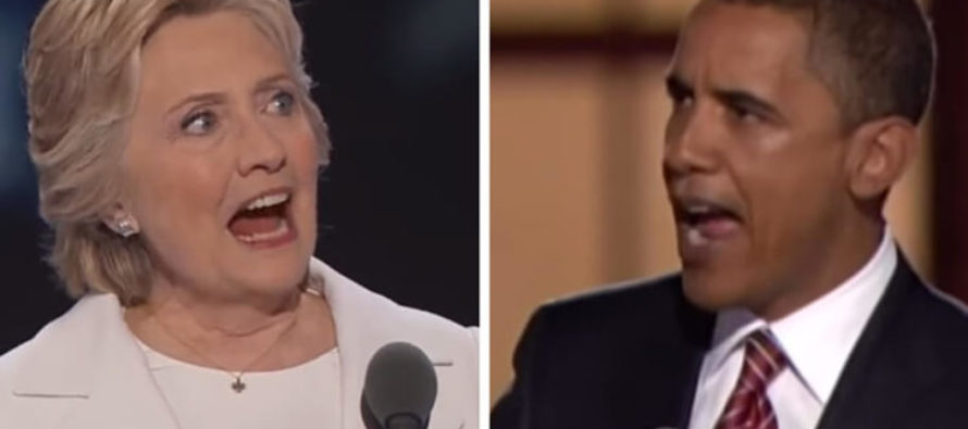 """WikiLeaks EXPOSED """"Obama Lie"""" On Hillary's Private Server – Now White House RESPONDS!"""