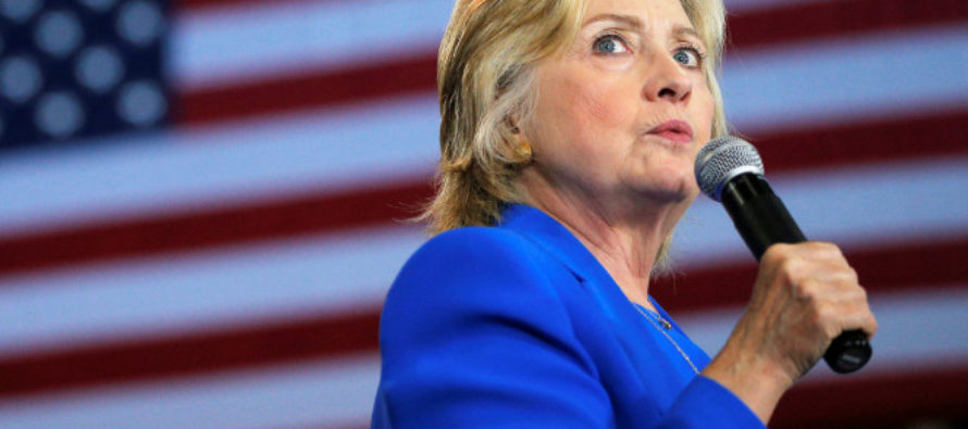REVEALED: Clinton's Leaked Docs, Bin Laden & Her Pied Piper Republican Candidates
