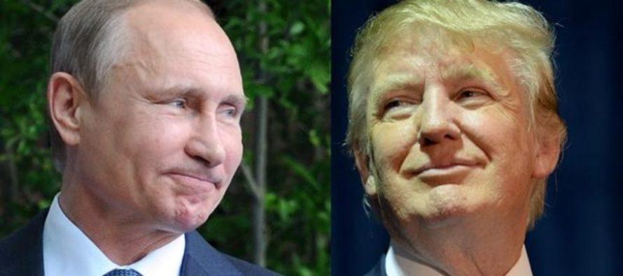 Putin Goes NUCLEAR on Hillary Clinton – Wow