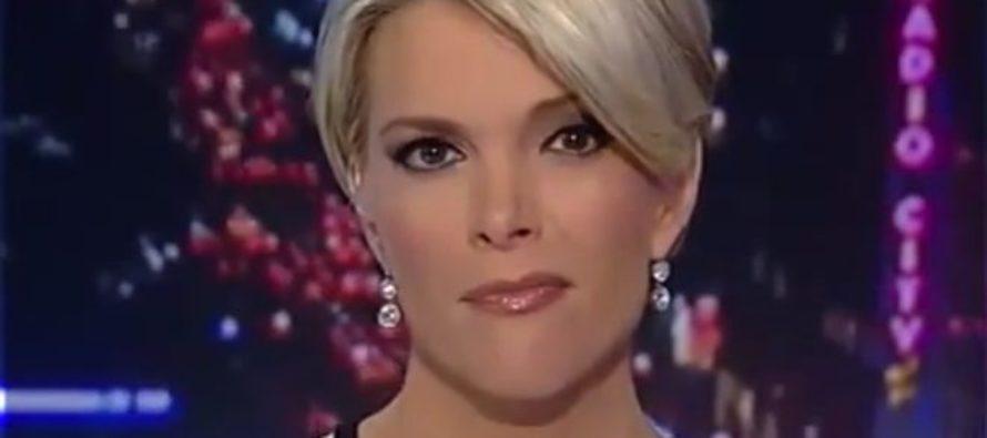 Shots Fired! Megyn Kelly Slams Hannity on TV [VIDEO]