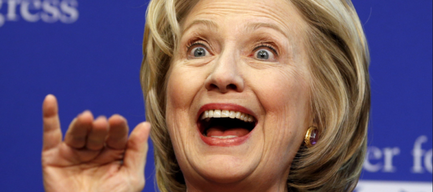 WIKILEAKS: Hillary Told When to SMILE During Interviews