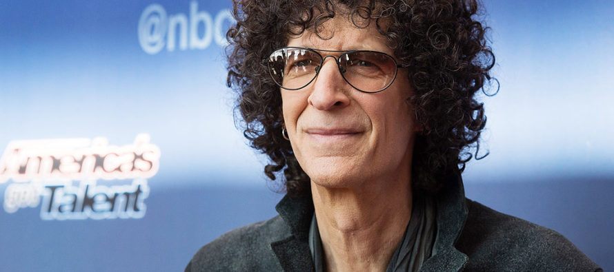 Howard Stern Breaks His Silence… Stuns Fans With Announcement About 'Trump Tapes'