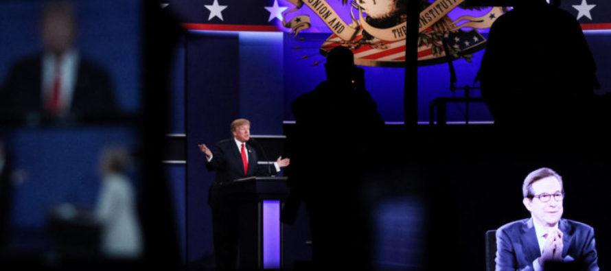 Trump Makes HUGE Announcement About Supreme Court – Americans Go WILD!