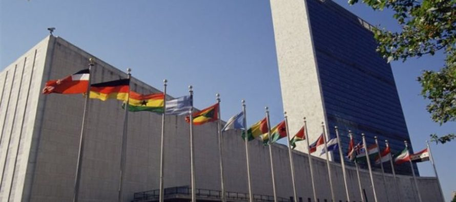 United Nations Proposes Attack Plan On Israel – Erase Them