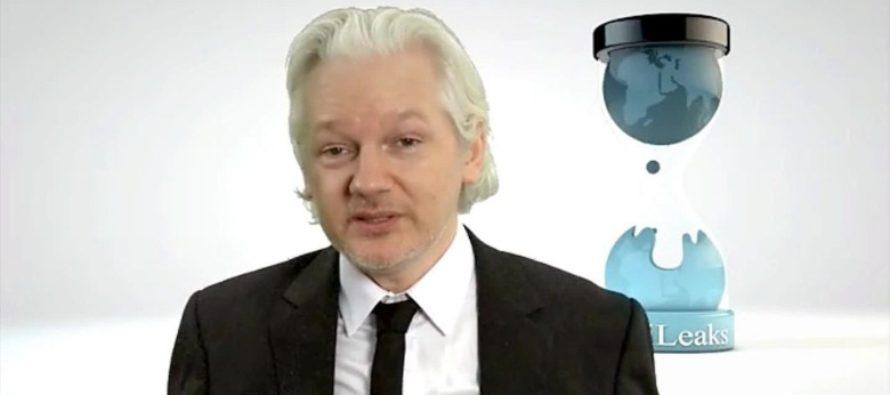 WikiLeaks Drops MASSIVE Nuke on Hillary Campaign – This Is the Worst Yet