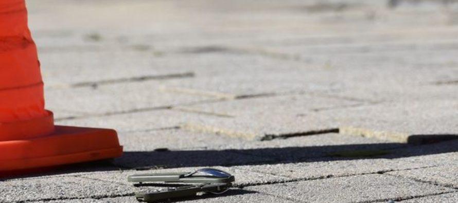 ALERT: Police Stabbed in Suspected Terror Attack