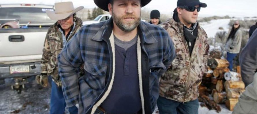 JUST IN: Jury Announces FINAL Verdict For Oregon Standoff Leaders! [VIDEO]