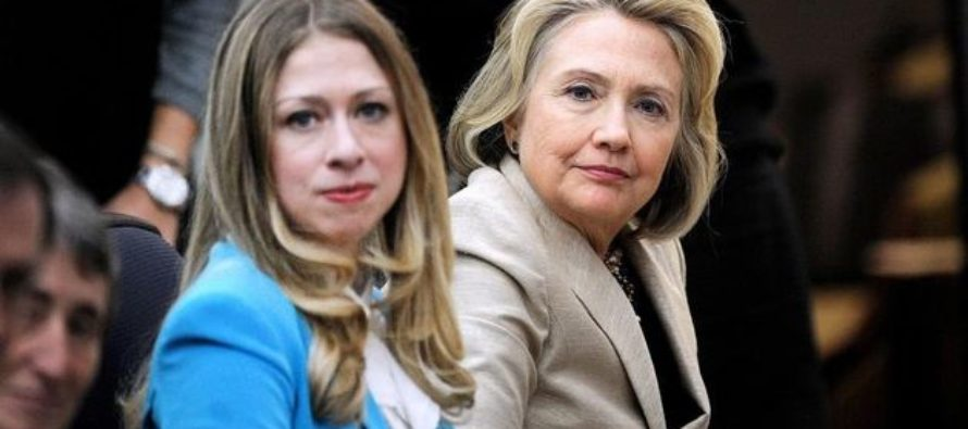 WikiLeaks Reveals the AWKWARD Truth About Chelsea Clinton!