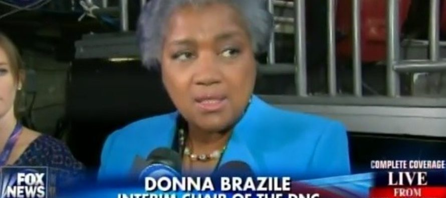 TWO-FACED Donna Brazile TRASHED Obama Economy In Private – And WikiLeaks Has Proof!