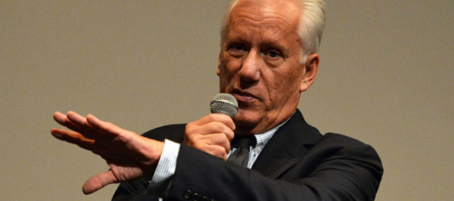 """SOBER HER UP!"" Evidence Of Hillary's Possible ""Problem"" Has James Woods Pointing To BENGHAZI"