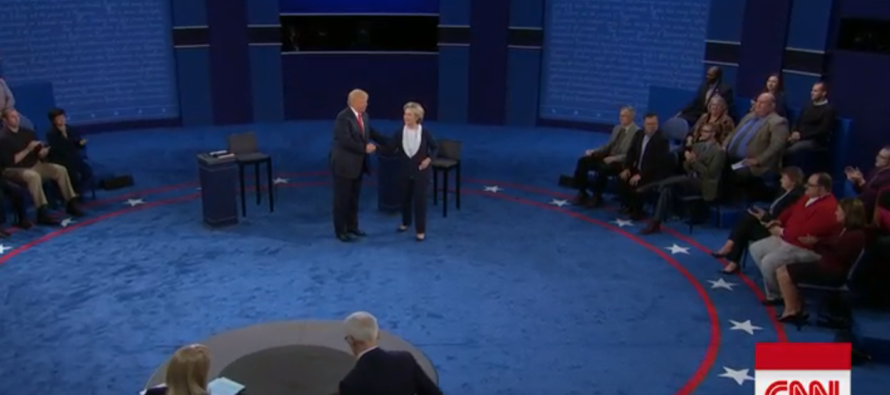 Shocking Video Exposes Blatant Bias from Debate Moderators