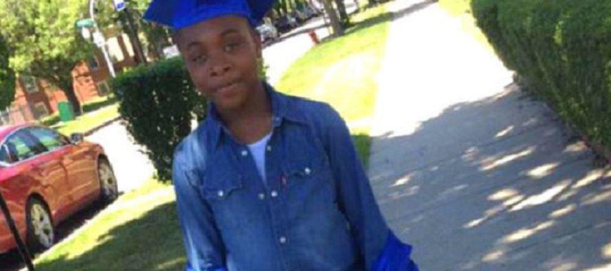 Black Chicago Boy Found Burned To Death In Trash Can – BlackLivesMatter SILENT [VIDEO]