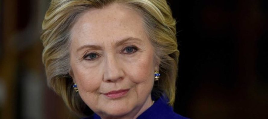 "Hillary Advisors: She ""Hates Everyday American"" [DETAILS]"