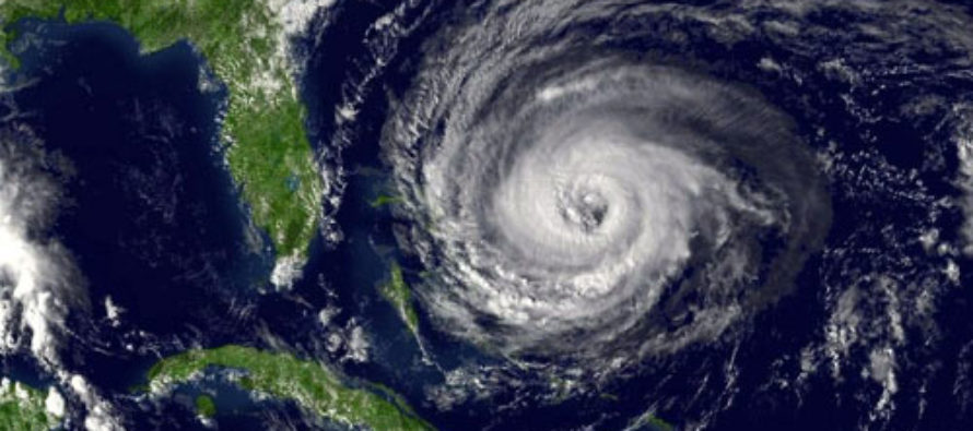 Global Warming Theory Debunked: A Record 11 Straight Years Without Cat 3 Hurricane Hitting USA