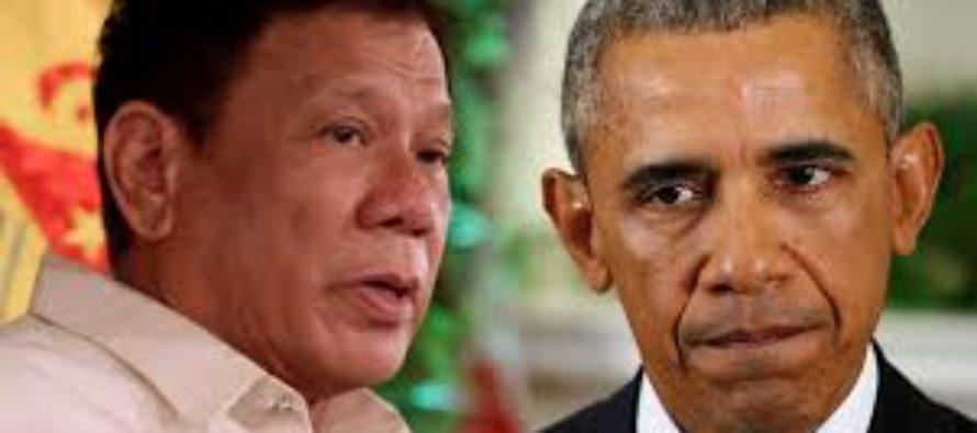 World Leader DESTROYS Obama With Just Five Words