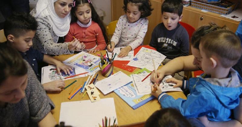 islamic-students