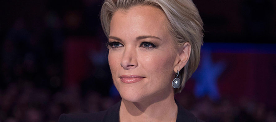 WHOA! Megyn Kelly Just Got A RUDE AWAKENING – Was Reminded She's REPLACEABLE!