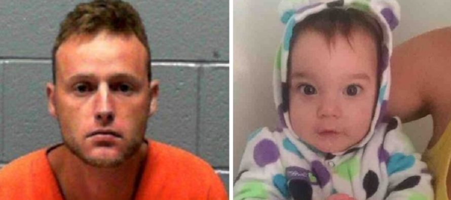 Man Raped His Girlfriend's Baby To Death & Now People Are Calling For Him to be Publicly Hanged [VIDEO]