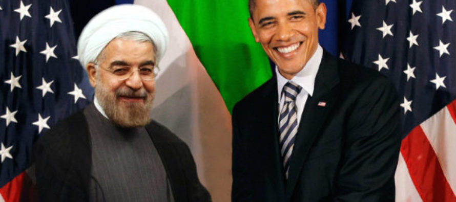 Report: Obama Let Hezbollah Run Drugs And Arms To Get The Bad Iran Deal