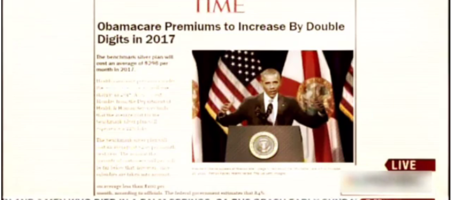 """New Video Exposes Democrats For Their """"Broken Promises"""" On Obamacare – And NAILS IT!"""