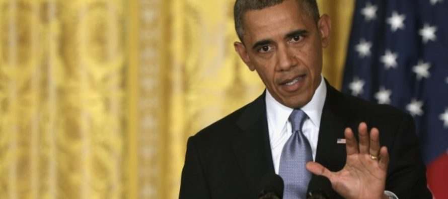 "Obama Calls To Restrict ""Freedom Of Press"" In Effort To Discard ""Media"" The Left Disapproves Of"