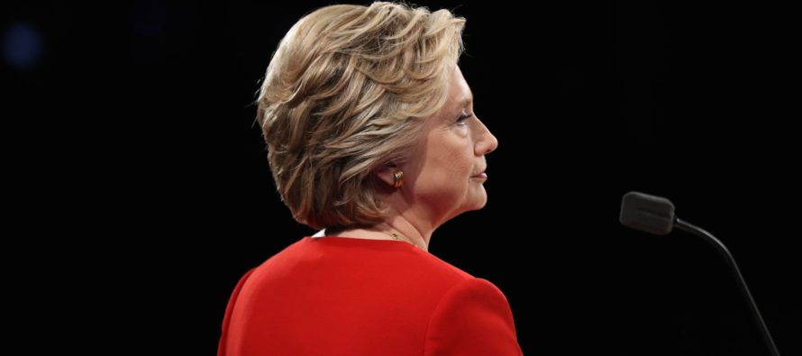 Dear Hillary, Here's More Bad News For YOU! Signed – Black Voters