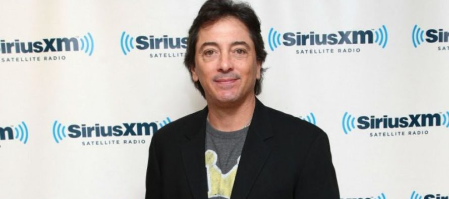 Actor Scott Baio Releases BLUNT Message About Hillary Clinton [VIDEO]