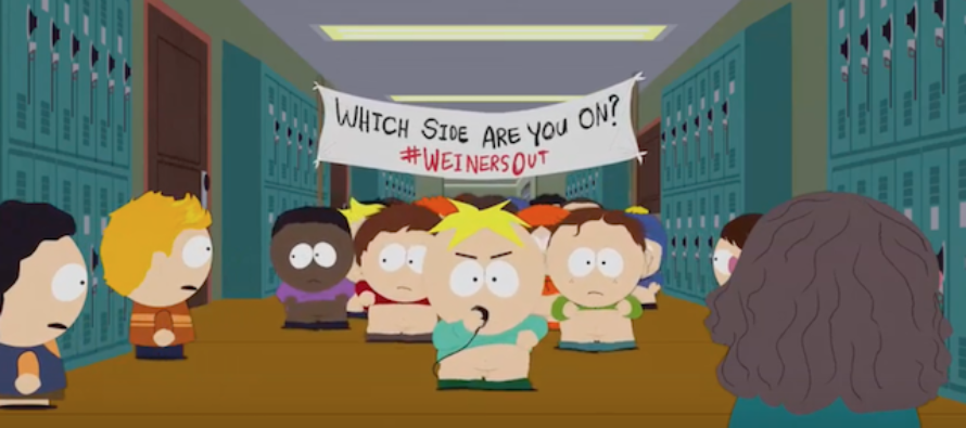 South Park Shows LEFTISTS' Stupidity At It's Finest – And It Is ON POINT! [VIDEO]