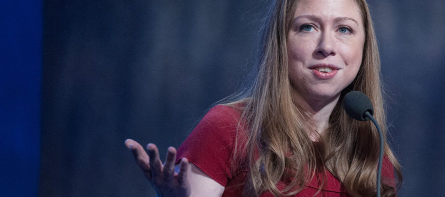 Chelsea Clinton HACKED Email Reveals Her Concern Regarding Corruption In Clinton Foundation!