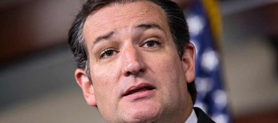 Ted Cruz DEMANDS Investigation After Obama Met With Man Who Admitted He Rigged Elections