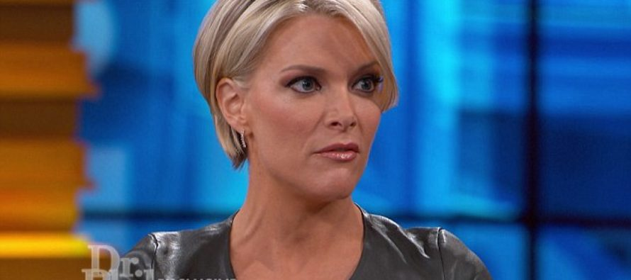 Megyn Kelly Drops BOMB on Dr. Phil About Fox News Sex Scandal [VIDEO]