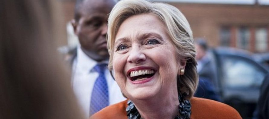 ALERT: Hillary Rodham Clinton Could STILL BECOME PRESIDENT – It's Not Over…