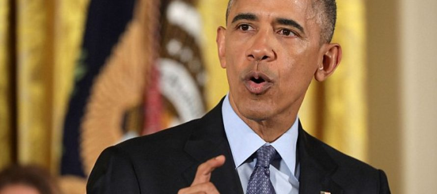 Obama plans to push through last-minute 'midnight regulations' to limit Trump