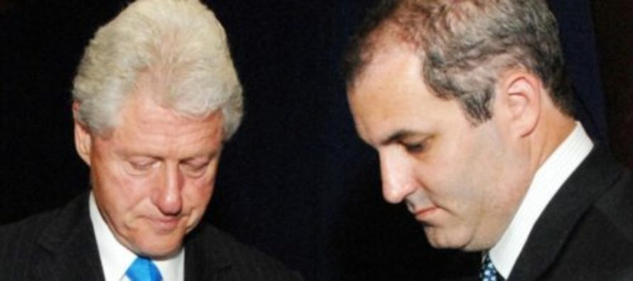 Chelsea Caught In Clinton Foundation Corruption…Used Funds For Wedding [VIDEO]
