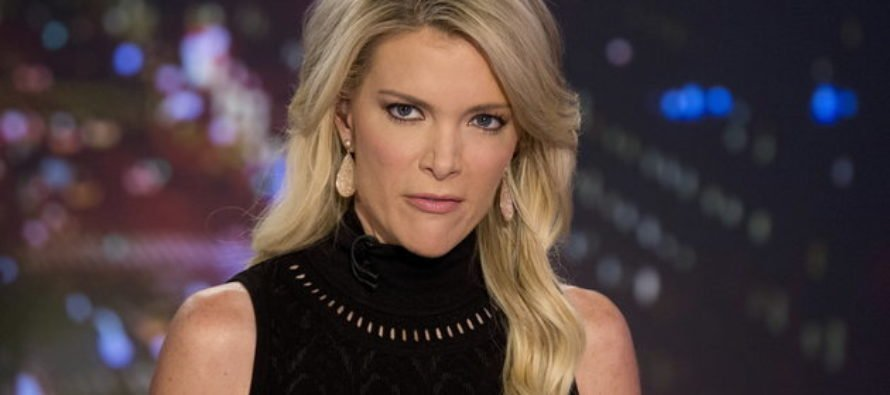 REVEALED: Megyn Kelly's Fate After Fox Contract Is Up?